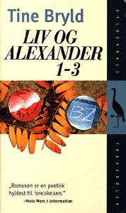 Liv og Alexander bogen